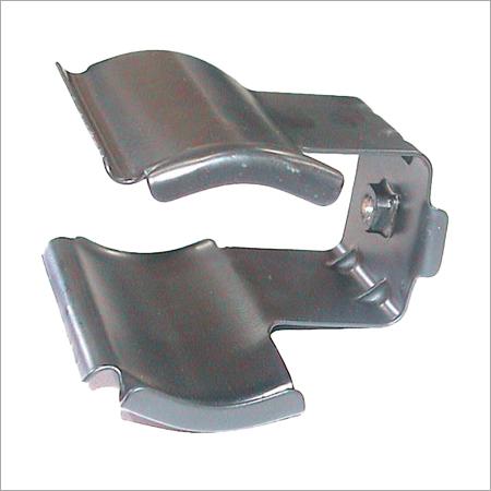 Sheet Metal Clamps