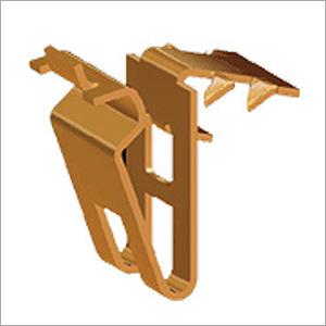 Spring Steel Retainer Clip