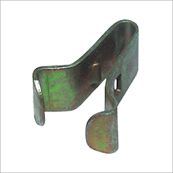 Stainless Steel Retainer Clip