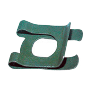 Lock Safety Clip