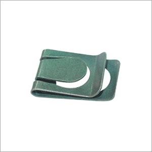 Stainless Steel Safety Clip