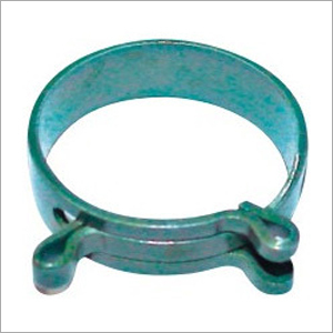 Constant Tension Band Clamp