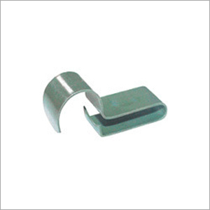 Stainless Steel Cable Clip
