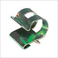 Spring Steel Cable Clip