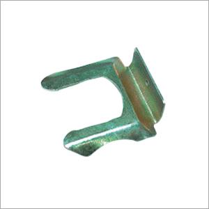 Zinc Plated Lock Clip