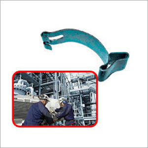 Clamps for Industrial Work