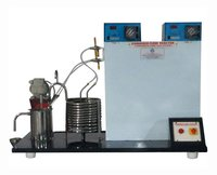 COMBINED FLOW REACTOR - Peristaltic Pump Feed System