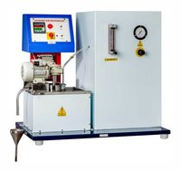 ISOTHERMAL SEMI-BATCH REACTOR - Constant Head Feed System
