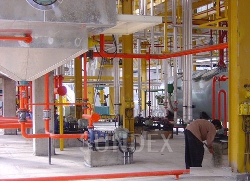 Supercritical Fluid Extraction Plants