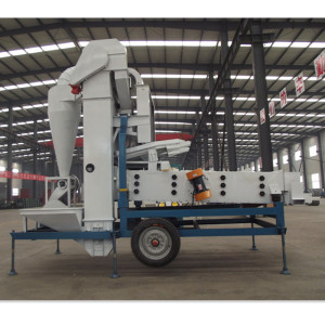 Canola Seed Oil Extraction Machine