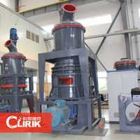 Coal Grinding Mill Machine