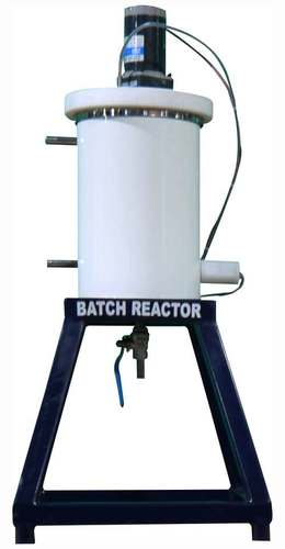Batch Reactor - Accessory