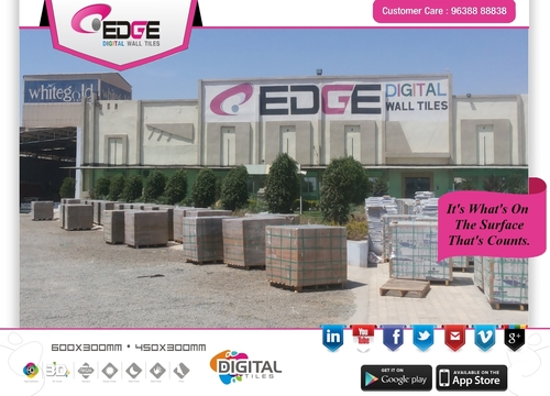 Edge Ceramic - Showroom