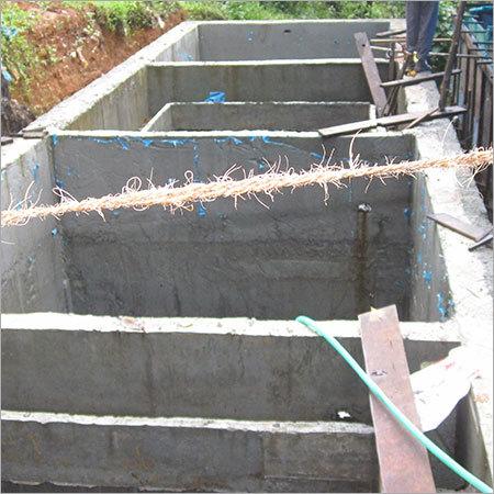 Sewage Treatment Plant Design