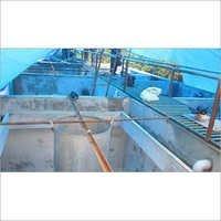 Sewage Water Clarifier Tank