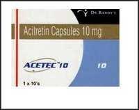 Acrotec 10mg - Acitretin