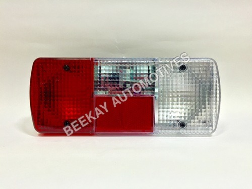 TAIL LAMP ASSY. SUPER ACE