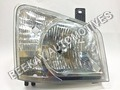 HEAD LIGHT ASSY MAXIMO