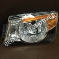 HEAD LIGHT ASSY BOLERO (TYPE-3)