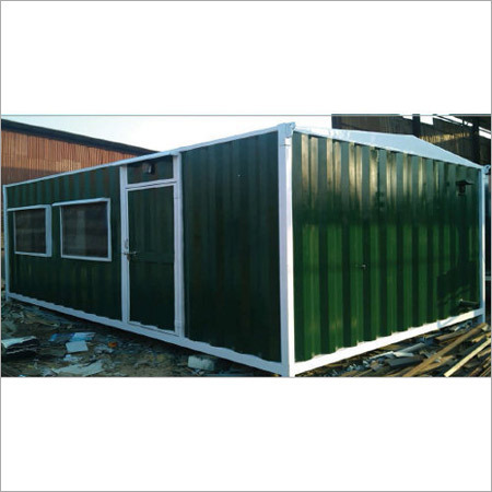 Prefabricated Porta Cabin