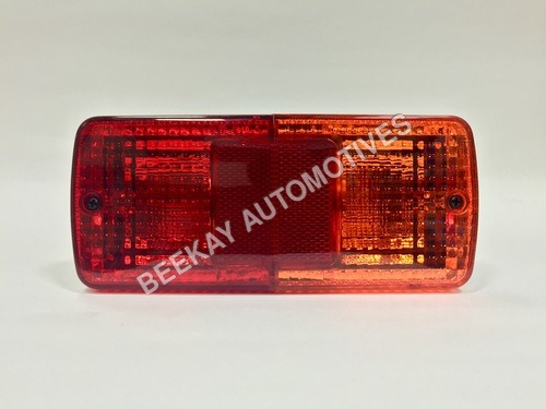 TAIL LAMP ASSY TATA ACE