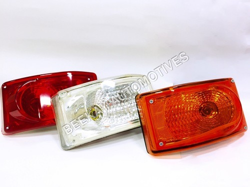 TAIL LAMP ASSY VOLVO (TYPE-3)