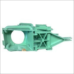 Mold Table for Continuous Casting Machine
