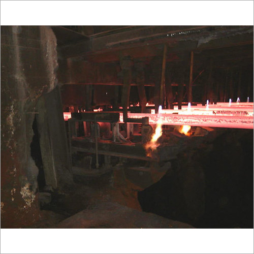 Hydraulic Power Pack Continuous Casting Machine