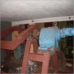 Tundish Tilter Turnover Device