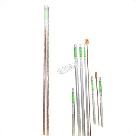 Grounding Electrode Rod