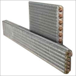 Commercial Refrigerator Coils