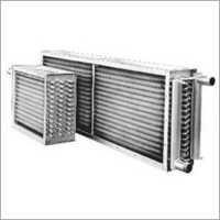 Transport Refrigerator Coils