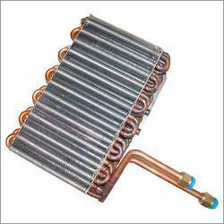 Car Cooling Coils
