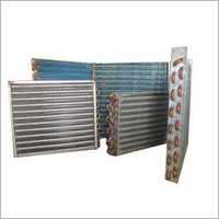 Condenser Cooling Coils