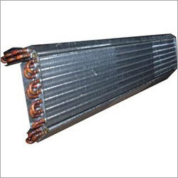 Split AC Indoor Cooling Coils