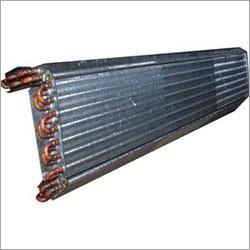 Split AC Indoor Cooling Coils
