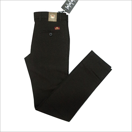 Mens Summer Cotton Trousers