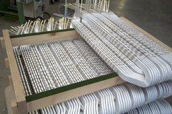 Stator Coils for HT Motor