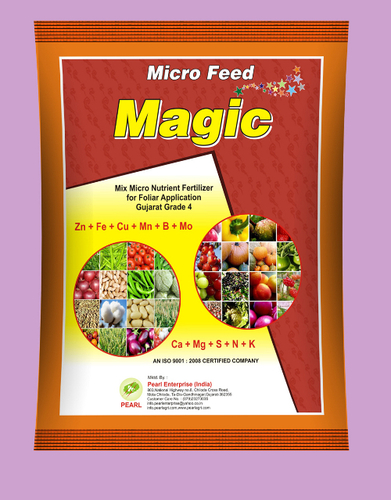 Agro Micronutrient Fertilizers