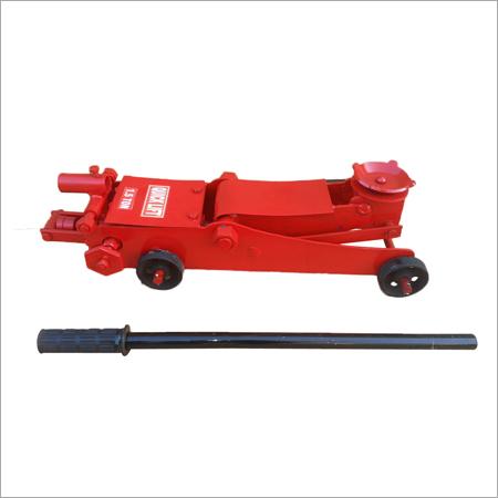 Hydraulic Jack & Lifting