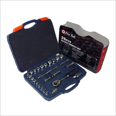 Hand Tool & Accessories