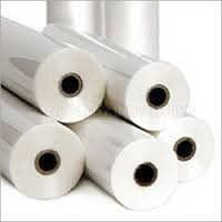 Silicone Coated Polyester Film
