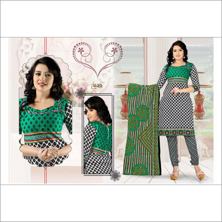 Ranjana Designer Dress Material