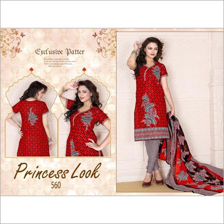 Bollywood Designer Dress Materials