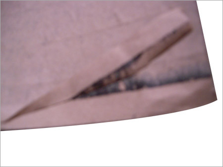 Plain Bituminised Paper