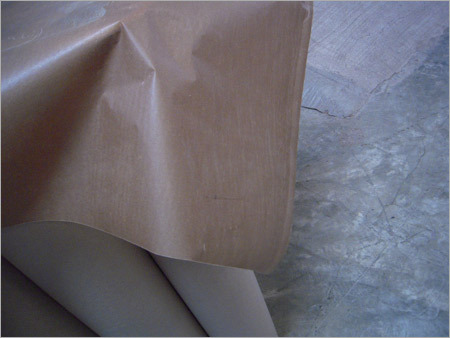 Brown Wax Paper
