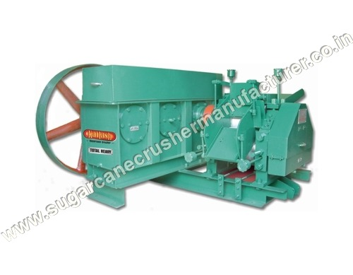 Heavy Model Sugarcane Crusher