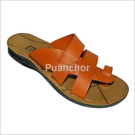 Designer Gents Slippers