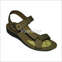 Fancy Gents Sandal