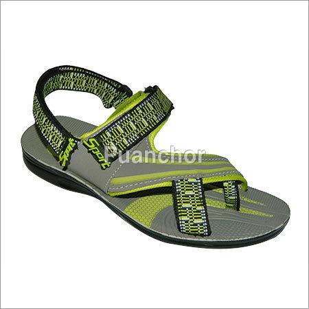 Pu Gents Sandal